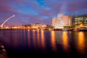 Convention Centre, Dublin