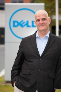 Enterprise Marketing Manager - Dell Ireland